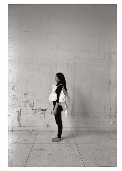 Naiza H. Khan, 'New Clothes for the Emperor V', 2009