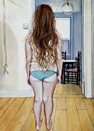 Ishbel Myerscough, 'Bella's back', 2015