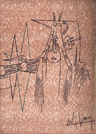 Wifredo Lam, 'Suites', 1963