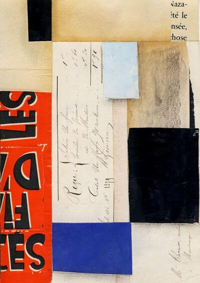 Cecil Touchon, 'fs3395ct13', 2013