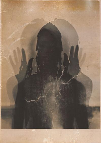Kay Nowicki, 'The Conjurer of Lightening', 2019