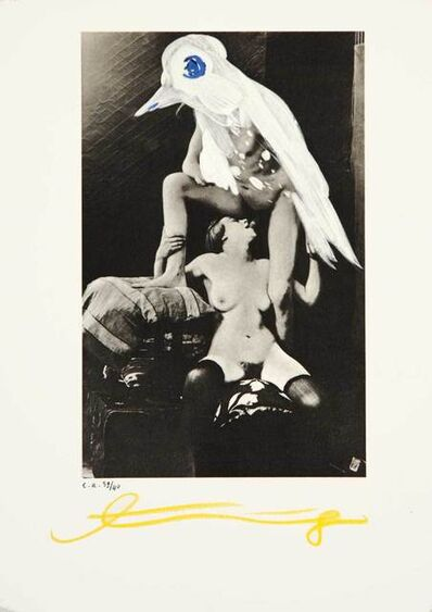 Walasse Ting 丁雄泉, 'Untitled', 1974