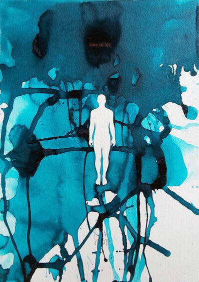 Oriol Texidor, 'Immersió 169', 2016