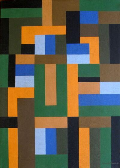 Arnaldo Ferrari, 'Untitled', 1966