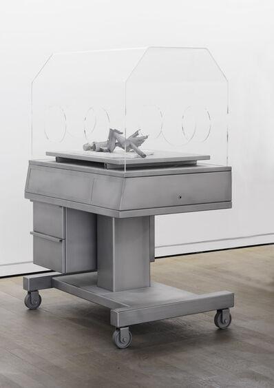 Tarik Kiswanson, 'Mother form', 2018