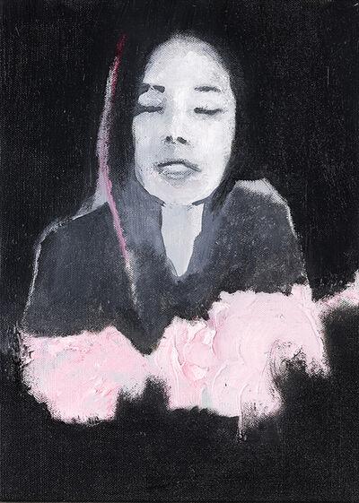 Paz Corona, 'Je suis toujours comme ça au printemps', 2013