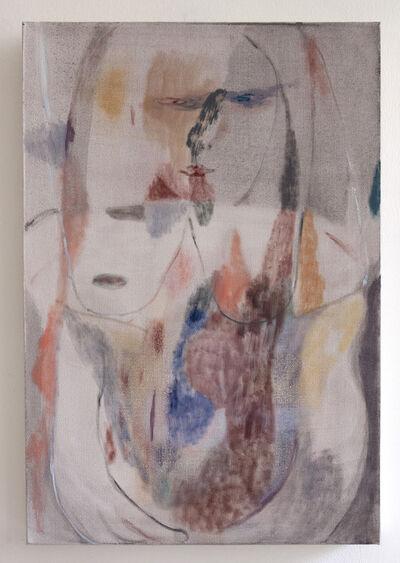 Maja Ruznic, 'Worried Woman', 2019