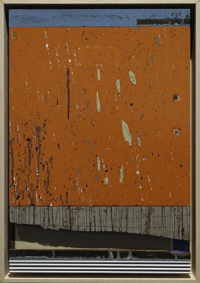 James Powditch, 'Composition IV', 2020