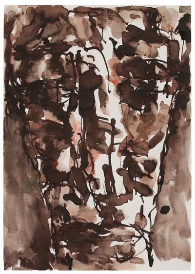 Marwan (Marwan Kassab-Bachi), 'Head', 2008