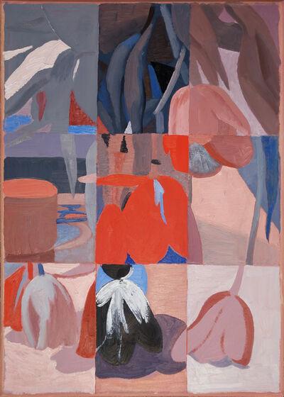 Emil Robinson, 'Tulips #2', 2019