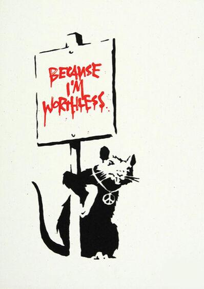 Banksy, 2004