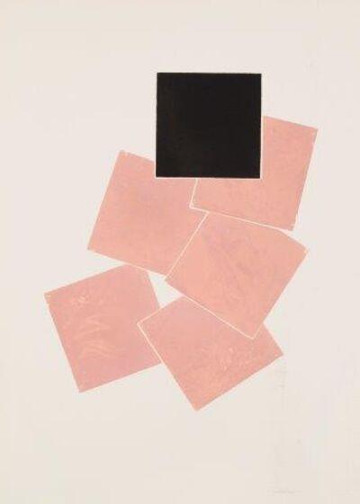 Stephen Buckley, 'The September Suite', 1977
