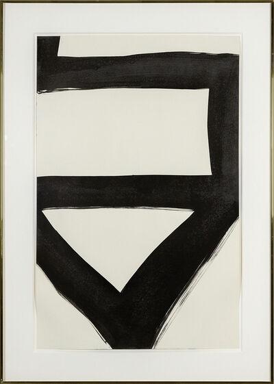 Al Held, '67-B13', 1967