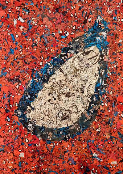 Mr Garcin, 'Spider Eye', 2011