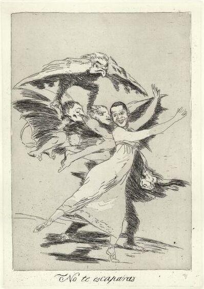 Enrique Chagoya, 'Return to Goya No. 9', 2010