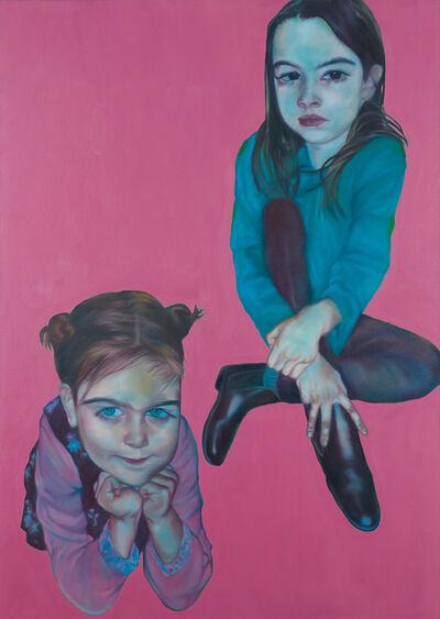 Nicky Hoberman, 'Doodlebugs', 2004