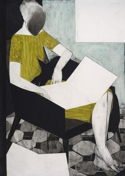 Iris Schomaker, 'Untitled (Selma)', 2014