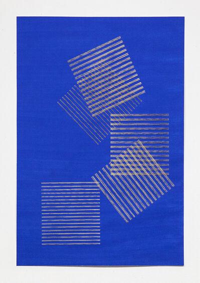 Abdolreza Aminlari, 'Untitled (19.009)', 2019