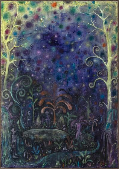 Anders Brinch, 'Botanical Garden', 2020