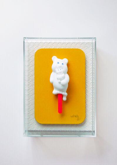 Yu Uchida, 'cool it (xs) Le w: y', 2017