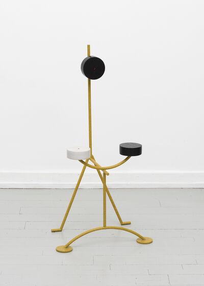 Peter Shire, ''Good Luck' Chair', 2017