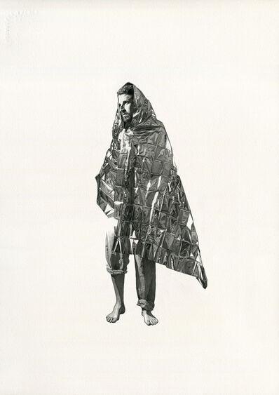 Fabien Mérelle, 'Sous un manteau de novembre', 2017