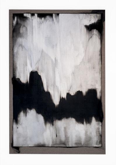 Alexandra Karakashian, 'Collapsed II', 2017