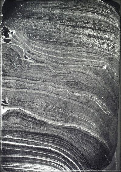 Dove Allouche, 'Pétrographie_1 ', 2014