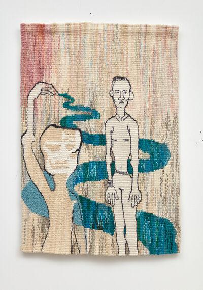 Tomasz Kowalski, 'Release Tapestry', 2018