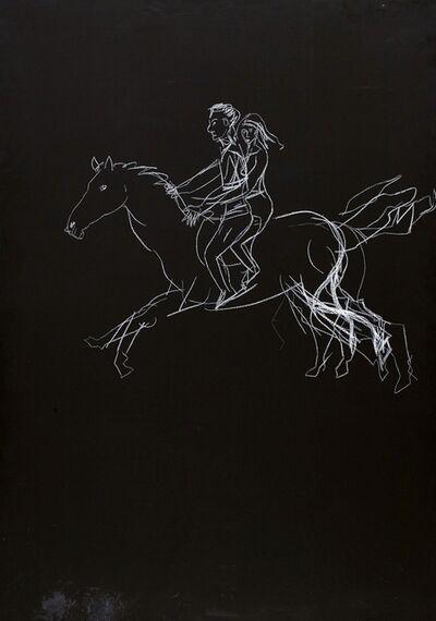 Stephan Balkenhol, 'Untitled', 1994