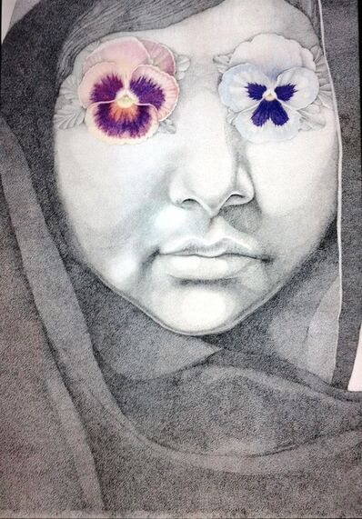 Faiza Butt, 'Moderate Violence #3', 2013