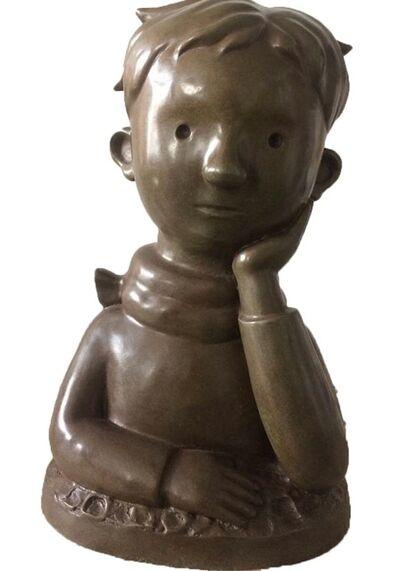 Shen Jingdong, 'Little Prince', 2015