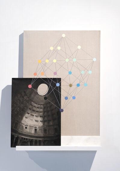 Alejandro Pintado, 'Reflexiones sobre arquitectura', 2014