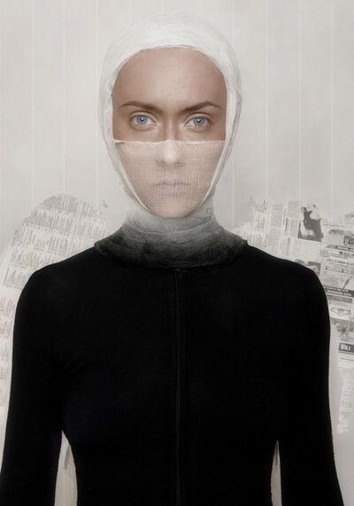 Katerina Belkina, 'Odette. Slavery', 2007