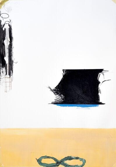 Zsolt Tibor, 'think it over', 2017