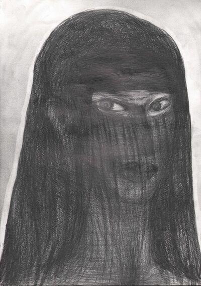 Miriam Cahn, 'Sarajevo 15 jähre später ', 2009