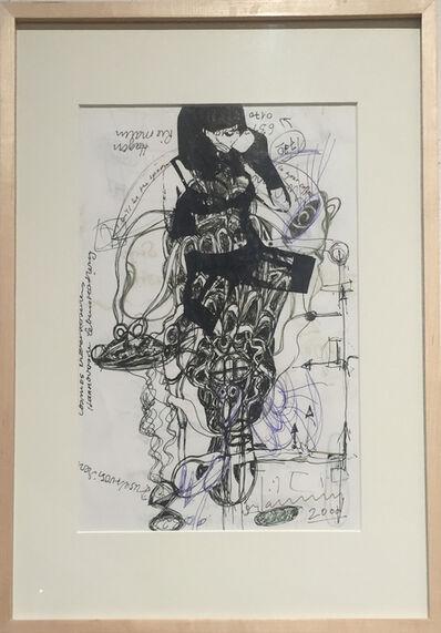 Dieter Mammel, 'Untitled', 2001