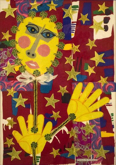 Rodolfo Morales, 'Untitled', 1992