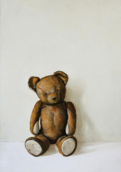 Holly Farrell, 'Bear', 2012