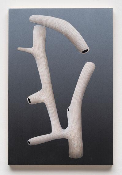 Brian Robertson, 'Hollow Form I', 2016
