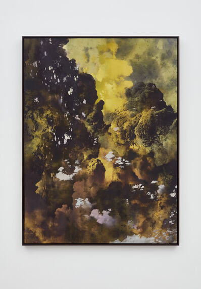 Jay Heikes, 'Sargasso Sea', 2020