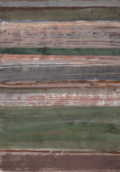 ARPAD SZENES, 'Untitled'