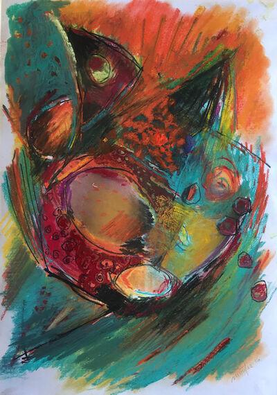 Moataz Nasr, 'Untitled ', 2016