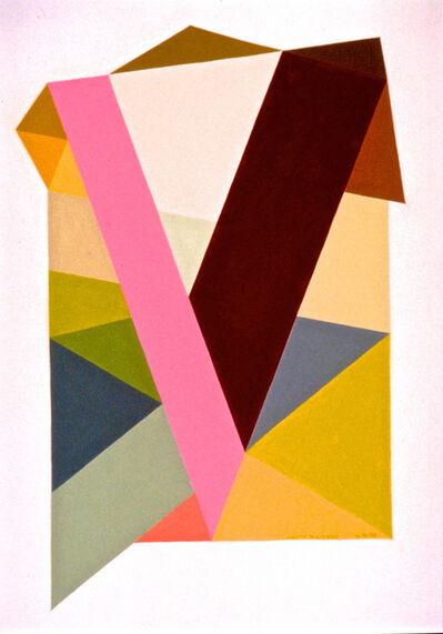 Judith Seligson, 'Amor Fati', 1996