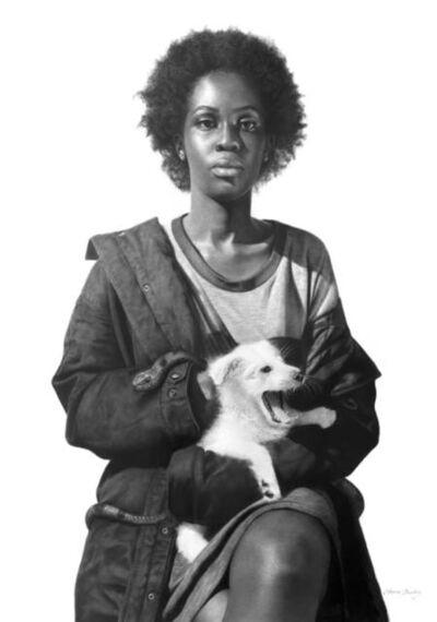 Arinze Stanley, 'Untitled', 2019