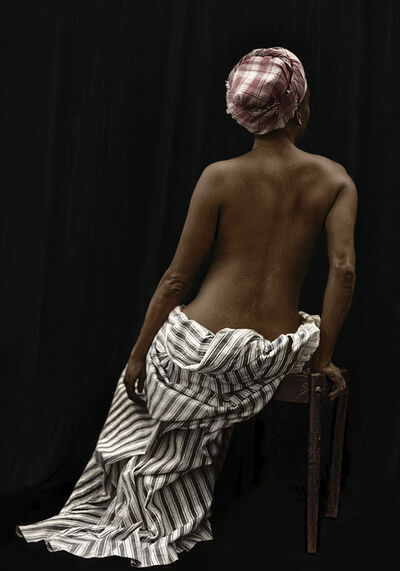 Ayana V. Jackson, 'Anarcha', 2017