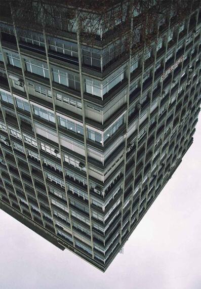 Darya von Berner, 'Inversion A', 2002