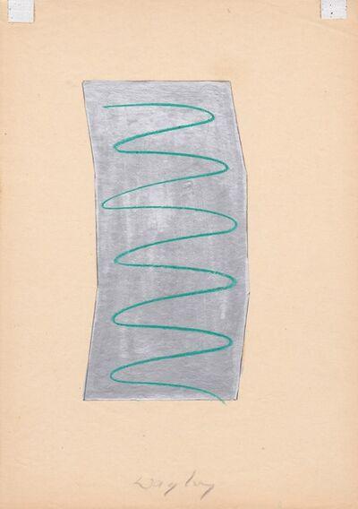 Mark Dagley, 'Untitled (Drawing No.5)', 1992