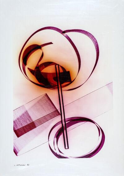Luigi Veronesi, 'Colore 6', 1987