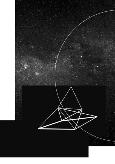 Kathrin Ganser, 'Constellations', 2013